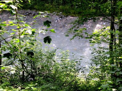 FOTKA - Dnešní procházka Saalfelden - Rain - Oedt - Ramseiden - Saalfelden 4