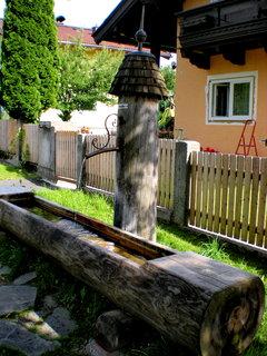 FOTKA - Dnešní procházka Saalfelden - Rain - Oedt - Ramseiden - Saalfelden 15