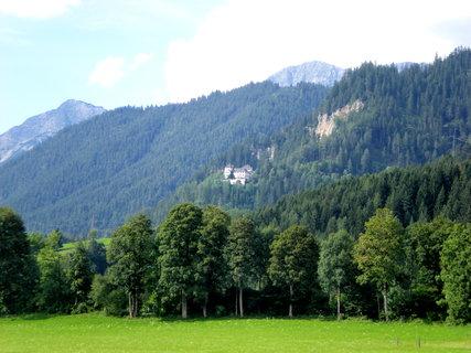 FOTKA - Dnešní procházka Saalfelden - Rain - Oedt - Ramseiden - Saalfelden 17