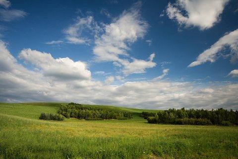 FOTKA - Vysypaná krajina