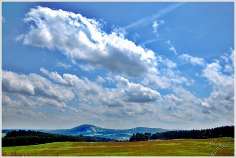 FOTKA - krásy hor - Jeseníky