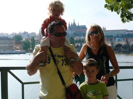 FOTKA - 4 Praha