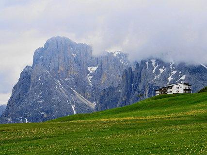FOTKA - Pod horským štítem