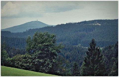 FOTKA - toulky Beskydami - Lysá hora