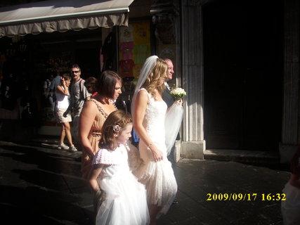 FOTKA - Nevěsta 6