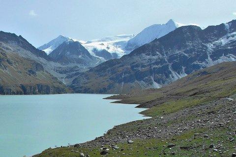 FOTKA - Ve švýcarských Alpách