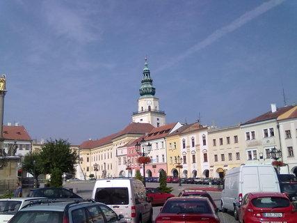 FOTKA - Kroměříž ...