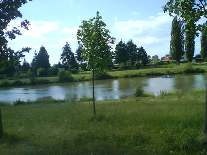 FOTKA - léto na vodě
