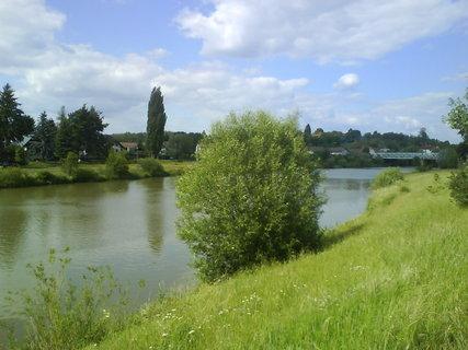 FOTKA - léto na vodě....