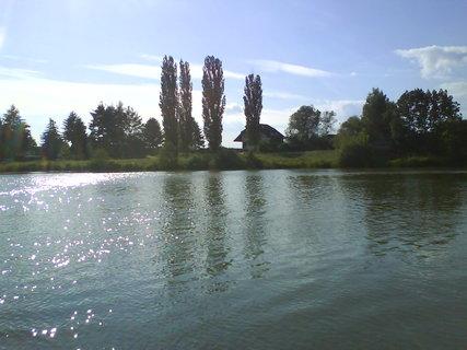 FOTKA - léto na vodě,..