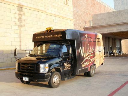 FOTKA - Oklahoma Winstar bus