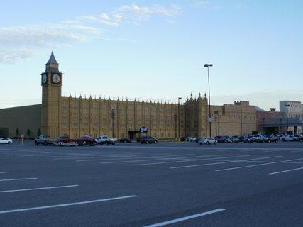 FOTKA - Oklahoma Winstar kasino 5