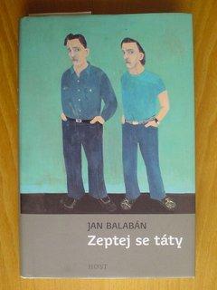FOTKA - Kniha Zeptej se táty