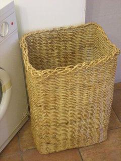 FOTKA - moje pletení - prádelní