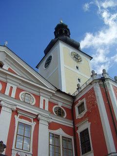 FOTKA - klášter v Broumově   ....