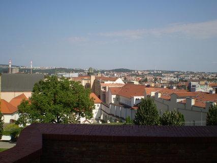 FOTKA - výhled na Brno.