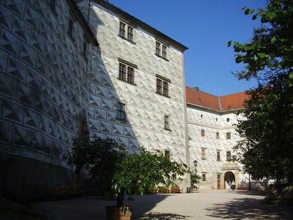 FOTKA - Náchod  -  zámek