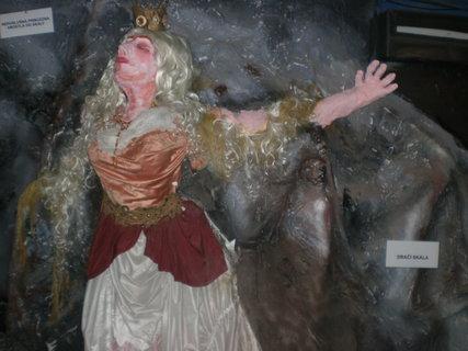 FOTKA - Zazděná princezna