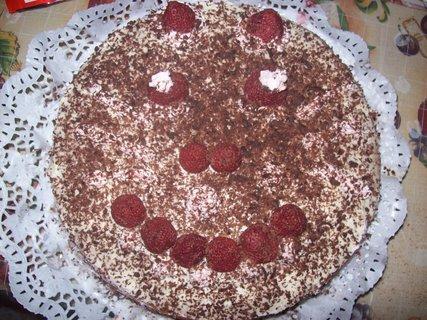 FOTKA - Moja dorta