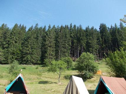FOTKA - Letošní tábor na Slovensku, Štiavnik