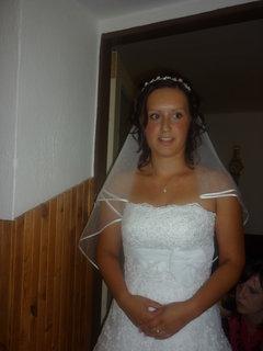 FOTKA - nevěsta