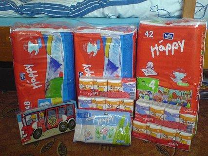FOTKA - Happy - poukázka na nákup za 2000 Kč
