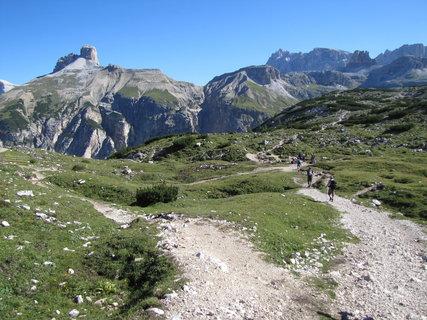 FOTKA - Cestičkou ke skalnatým horám