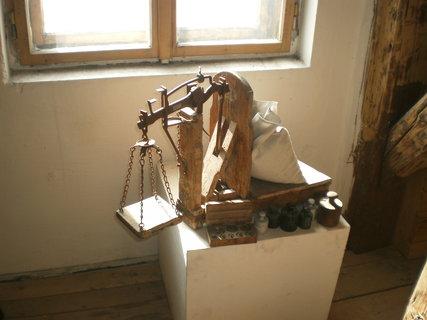 FOTKA - Muzeum mlejn - mlynářské řemeslo 5