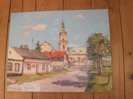 FOTKA - Muzeum mlejn - obrazy 2