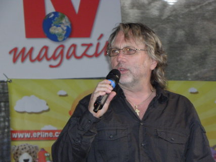FOTKA - Dalibor Janda.