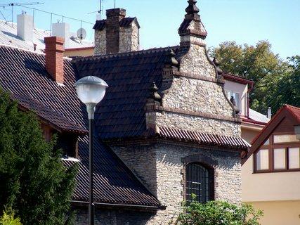 FOTKA - Domy v Poděbradech