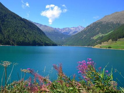 FOTKA - Na jezeře Vernago