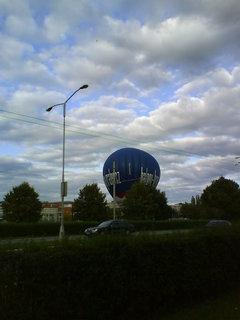 FOTKA - svět balonů