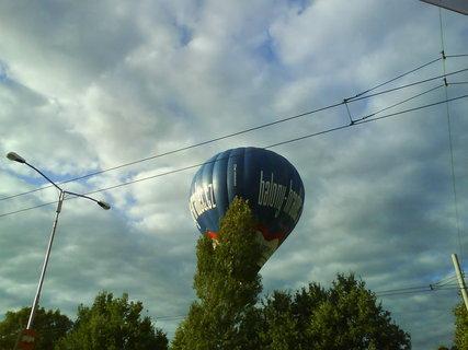 FOTKA - svět balonů.