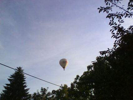 FOTKA - svět balonů..