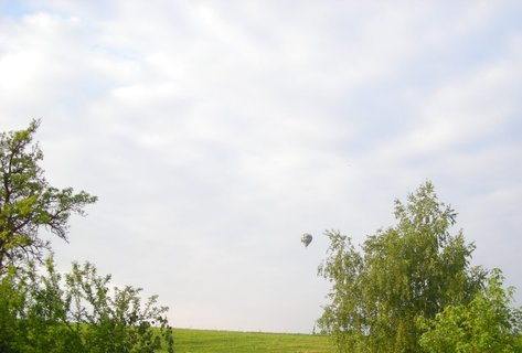 FOTKA - svět balonů,,