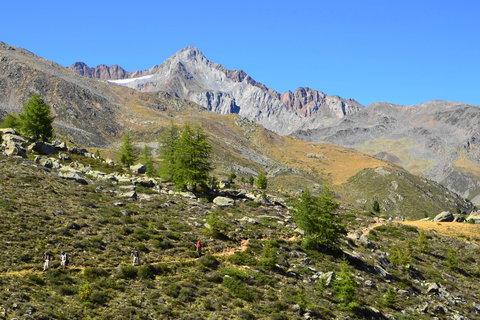 FOTKA - Cesta horskou krajinou