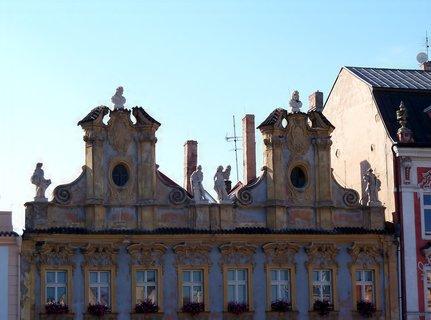 FOTKA - Architektura Kolína