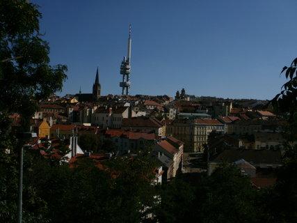 FOTKA - Památník Vítkov Praha