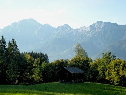 FOTKA - Procházka okolo Ritzensee, Saalfelden 16