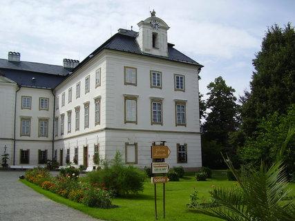 FOTKA - zámek Vizovice   ..