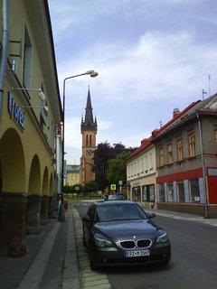 FOTKA - kostel sv. Vavřince