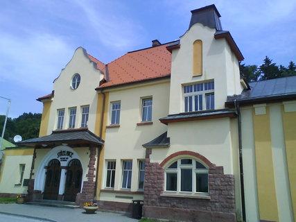 FOTKA - Kulturní dům Střelnice