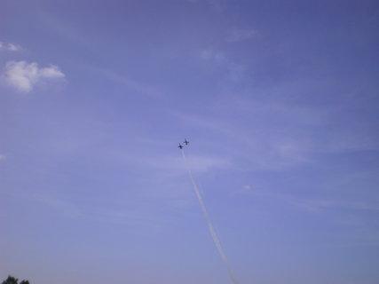 FOTKA - Letecká přehlídka 5