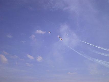FOTKA - Letecká přehlídka 6