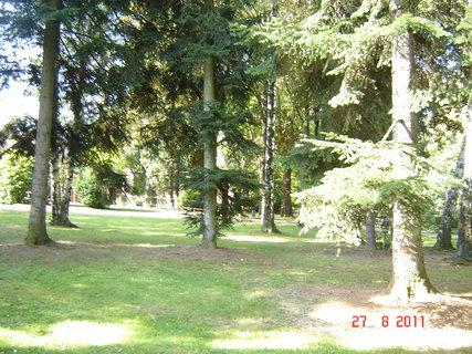 FOTKA - Hamzův park a arboretum ,,,