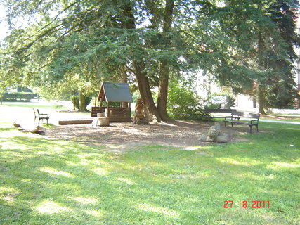 FOTKA - Hamzův park a arboretum ,,,,,,,