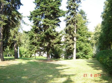 FOTKA - Hamzův park a arboretum ,,,,,,,,,