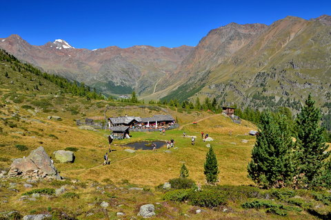 FOTKA - Tyrolské panorama