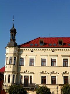 FOTKA - Chrudim náměstí